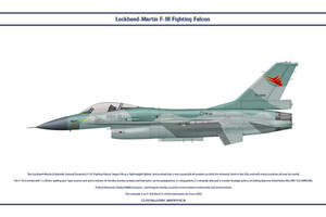 F-16 Indonesia 1 by WS-Clave