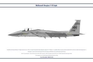 F-15 Hawaii ANG 1 by WS-Clave