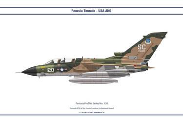 Fantasy 120 Tornado ANG by WS-Clave