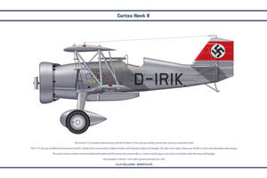 Hawk II Germany 1 by WS-Clave