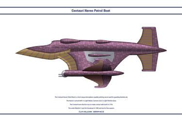 Centauri Haven by WS-Clave