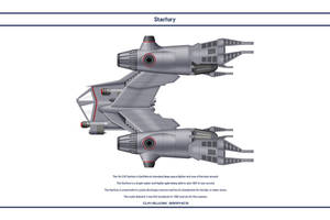 EA Starfury by WS-Clave