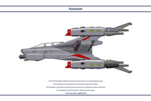 EA Thunderbolt by WS-Clave