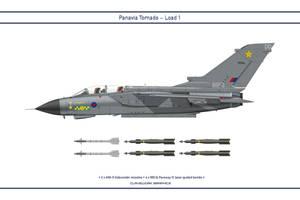 Tornado Load 1 by WS-Clave