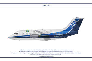 Bae 146 TABA by WS-Clave