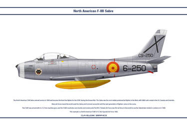 Sabre Spain 1 by WS-Clave