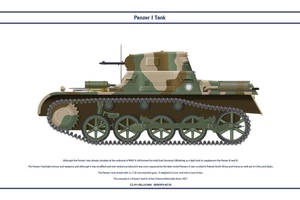 Panzer I China 01 by WS-Clave