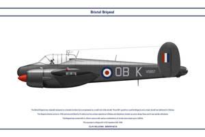 Brigand GB 45 Sqn 2 by WS-Clave