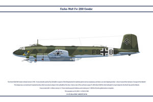 Fw 200 C-1 KG40 1 by WS-Clave