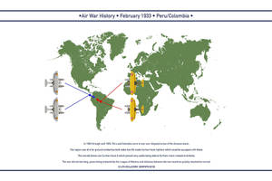 Air War 1933 February by WS-Clave
