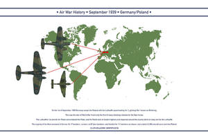 Air War 1939 September by WS-Clave
