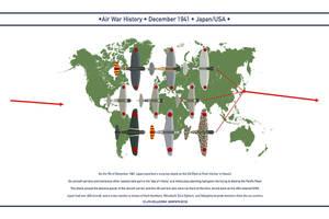 Air War 1941 December by WS-Clave