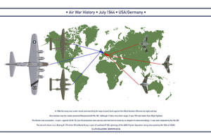 Air War 1944 July by WS-Clave
