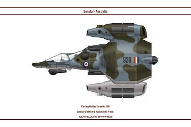 Fantasy 939 Gunstar Australia by WS-Clave