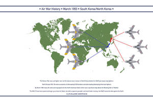 Air War 1953 March by WS-Clave