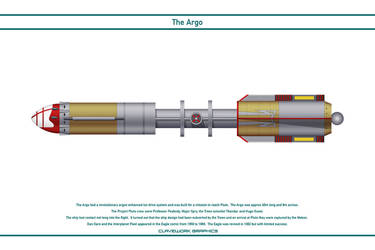 Argo by WS-Clave