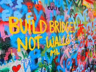 Bridges by Speedyrulez