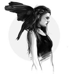 Bozevogel by Speedyrulez