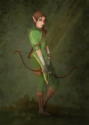 Ivyan by Speedyrulez
