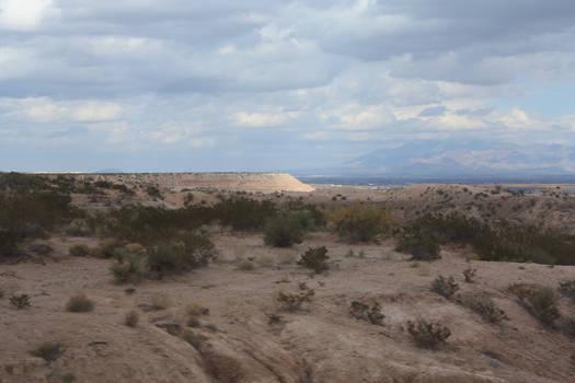 Southwest Border by Denise-Rowlands