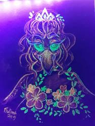 UV art by BeastOfEuthanasia