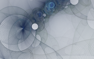 Fractal PNG 01 by Variety-Stock