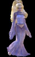 Princess - PNG by Variety-Stock