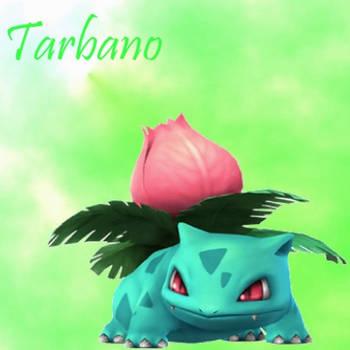 Tarb's Icon by tarbano