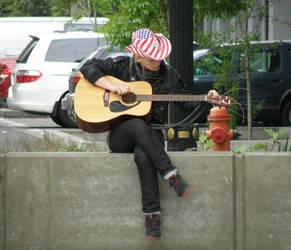 People of Portland by Live-Jackson