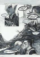 Hawke+Fenris Comic 15 SPOILERS by notationn