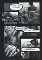 Hawke+Fenris Comic 24 by notationn