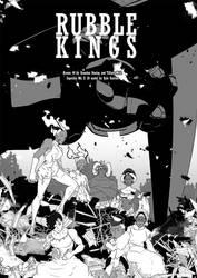 Rubble Kings by kidneo66