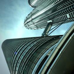 Modern Exterior III by Aukon