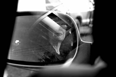 Self Reflections by Aukon