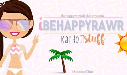 Summer ID by iBeHappyRawr