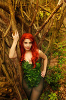 Poison Ivy by VictoriaRusso