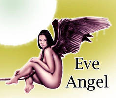 Eve Angel by tejlor