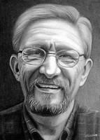 Dr. Ron Zamkus by crimmy