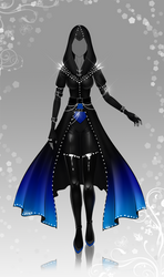 (closed) Auction Adopt - Outfit 368 by CherrysDesigns