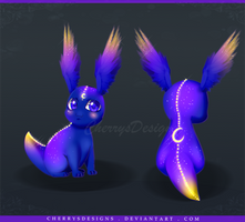 (closed) Knutty 18 by CherrysDesigns