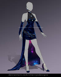 closed (24H AUCTION) - Outfit Adopt 903 by CherrysDesigns