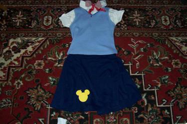 kilala princess cosplay5 by princessHinamori1035