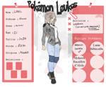 Layel Noune fiche perso by 13Trickster