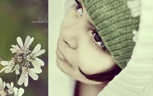 Snow-white by HMsa