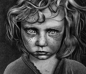 Lee Jeffries Revisited by ronmonroe
