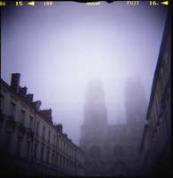 Fog by Kafein