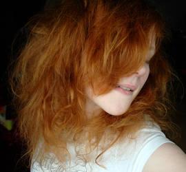 wild hair 1 by reae