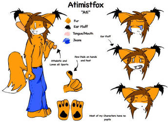Atimist Refrence Sheet 08 by Atimist