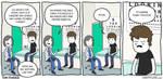 Happy Jar - Prognosis by tomfonder
