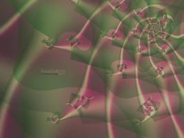 Fractal Battle - Round 01 by JohwMatos